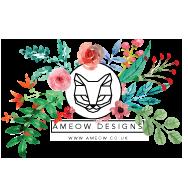Botanical Real Flower Resin Jewellery  Logo